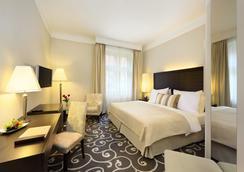 グランド ホテル ボヘミア - プラハ - 寝室