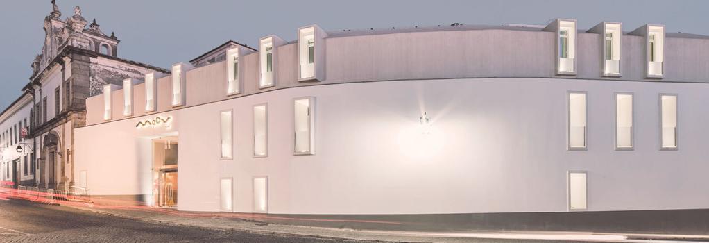 ムーヴ ホテル エヴォラ - エヴォラ - 建物
