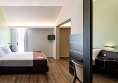 ムーヴ ホテル エヴォラ - エヴォラ - 寝室