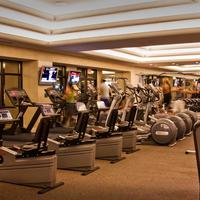 ルクソール Fitness Facility