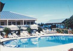 Banana Bay Resort and Marina - キー・ウェスト - プール