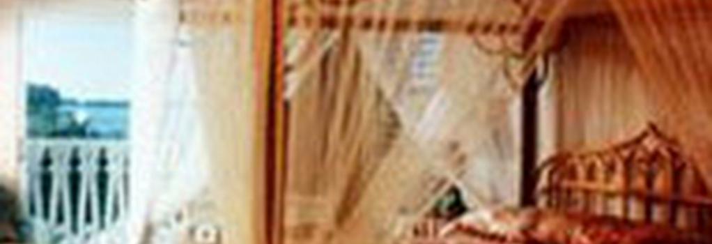 バナナ ベイ リゾート - キー・ウェスト - 寝室