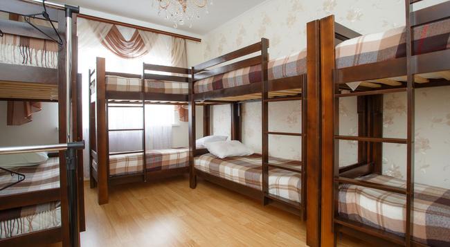 Easyflat - ミンスク - 寝室