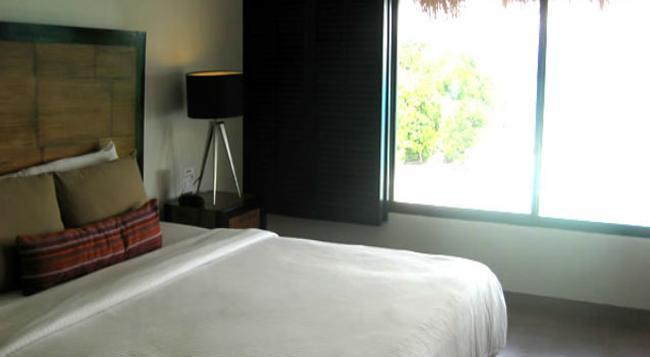 Nami Resort - Malay - 寝室
