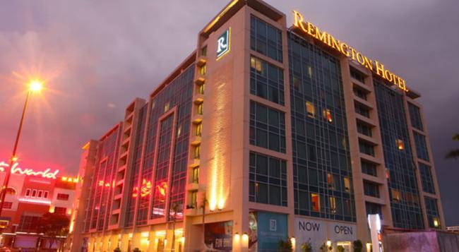 レミントン ホテル - Pasay - 建物