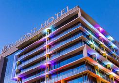 ベルモント ホテル マニラ - Pasay - 屋外の景色