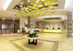 ベルモント ホテル マニラ - Pasay - ロビー