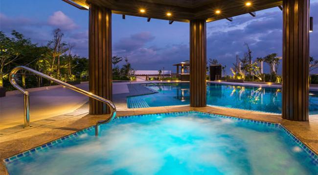 ベルモント ホテル マニラ - Pasay - プール