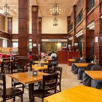 ベイビュー パーク ホテル マニラ Hotel Bar