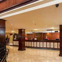 ベイビュー パーク ホテル マニラ Reception