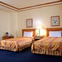 ベイビュー パーク ホテル マニラ Guestroom