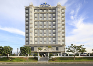 Microtel Inn & Suites by Wyndham Manila/At Mall of