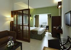 ミクロテル バイ ウィンダム モール オブ アジア - Pasay - 寝室