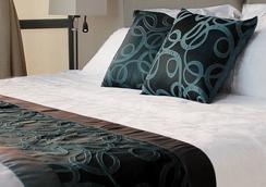 ゴールデン フェニックス ホテル - マニラ - Pasay - 寝室