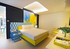 カレント バイ アストリア - Malay - 寝室
