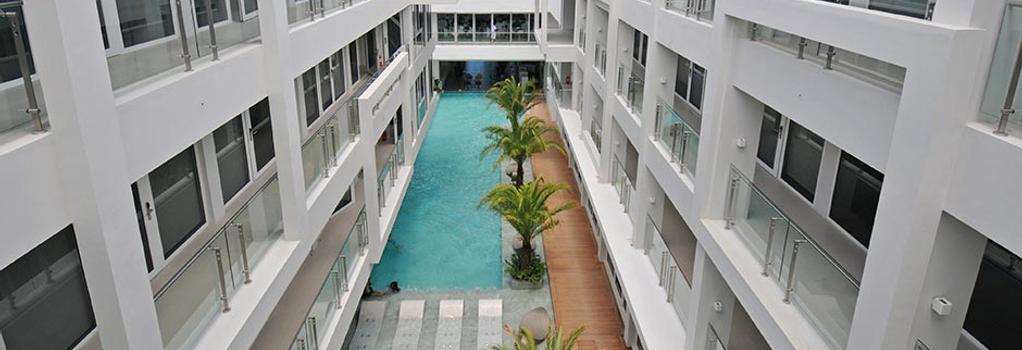 カレント バイ アストリア - Malay - 建物