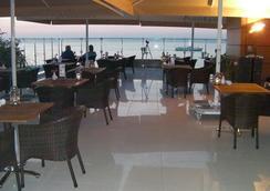 Büyükada Comfort Hotel - イスタンブール - レストラン