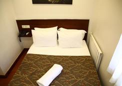 Büyükada Comfort Hotel - イスタンブール - 寝室