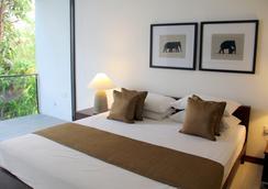 ロックウェル コロンボ - コロンボ - 寝室