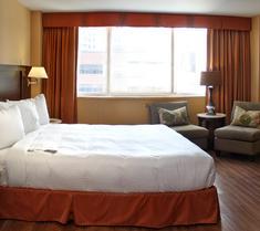 ホテル エスプレッソ モントリオール センター ヴィル ダウンタウン