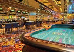 Bally's Atlantic City Hotel & Casino - アトランティック・シティ - カジノ