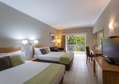 ホテル グランド チャンセラー パーム コーブ - パーム・コーブ - 寝室