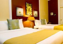 Marrero's Guest Mansion - キー・ウェスト - 寝室