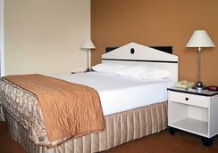 ザ ホテル ブルー - アルバカーキ - 寝室