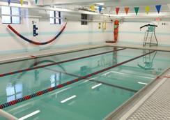 グリーンポイント YMCA ブルックリン - ブルックリン - プール