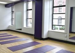 グリーンポイント YMCA ブルックリン - ブルックリン - アトラクション