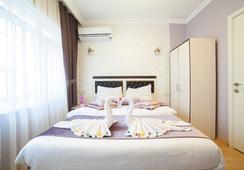 ブライト アパート - イスタンブール - 寝室