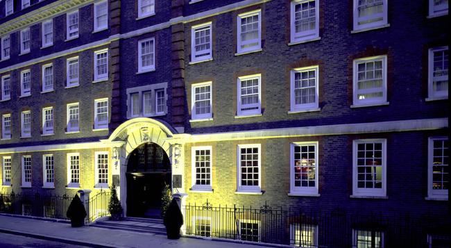 グランジ フィッツロビア ホテル - ロンドン - 建物
