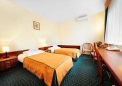 Hotel T&T - ポズナン - 寝室