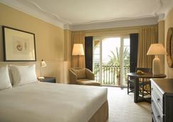 ラ マンガ クラブ ホテル プリンシペ フェリペ - La Manga - 寝室