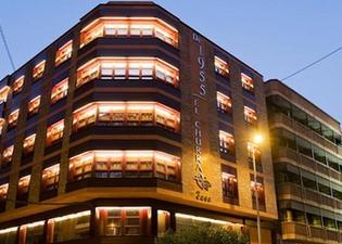 ホテル エル チュラ