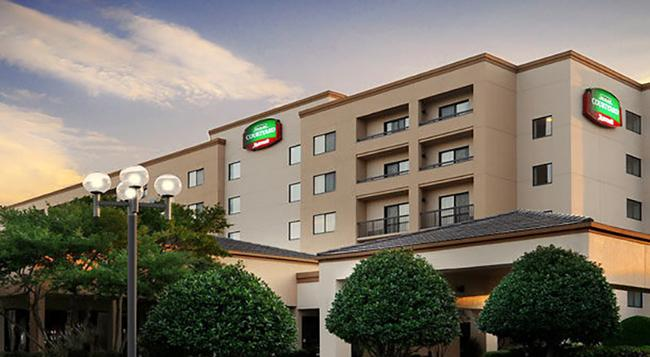 Courtyard by Marriott Dallas Central Expressway - ダラス - 建物