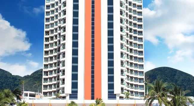 Copacabana Beach Hotel Acapulco - アカプルコ - 建物