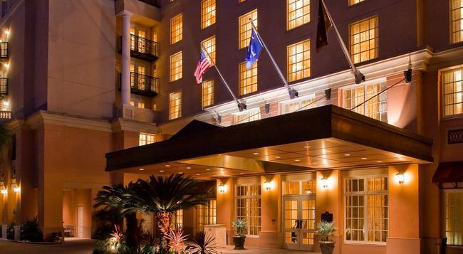 Renaissance Charleston Historic District Hotel - チャールストン - 建物