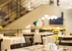 ホテル ネルーダ - サンティアゴ - レストラン