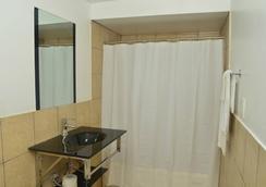 べクストン ルームズ ホテル ダウンタウン ウィンザー - ウィンザー - 浴室