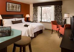 Hotel Aspen - アスペン - 寝室