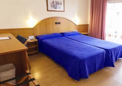 Poseidon Resort - ベニドーム - 寝室