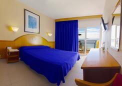 Hotel Poseidón Playa - ベニドーム - 寝室