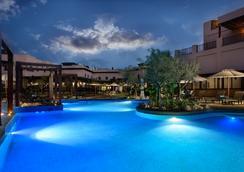 Atana Musandam Resort - ハサブ - プール