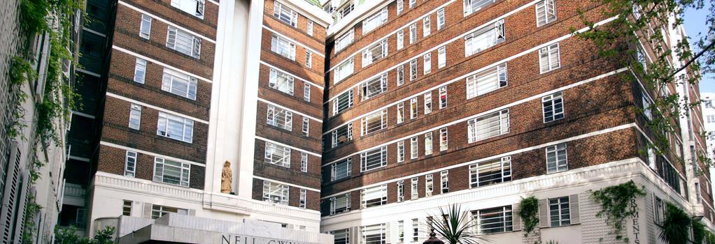 Nell Gwynn House - ロンドン - 建物
