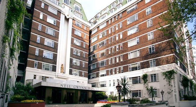 ネル グウィン チェルシー アコモデーション - ロンドン - 建物