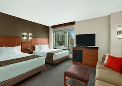 ハイアット プレース ニューヨーク - ニューヨーク - 寝室