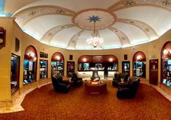 マリーンズ メモリアル クラブ & ホテル ユニオン スクエア - サンフランシスコ - ロビー