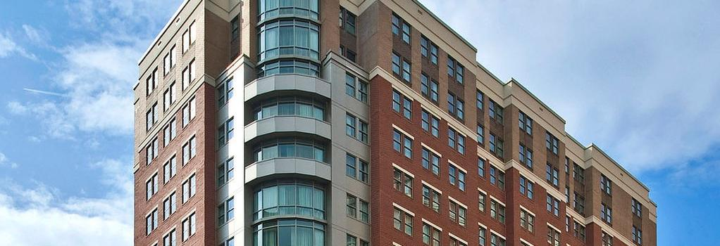 Residence Inn by Marriott Alexandria Old Town South at Carlyle - アレクサンドリア - 建物