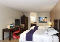 アバンティ リゾート - オーランド - 寝室